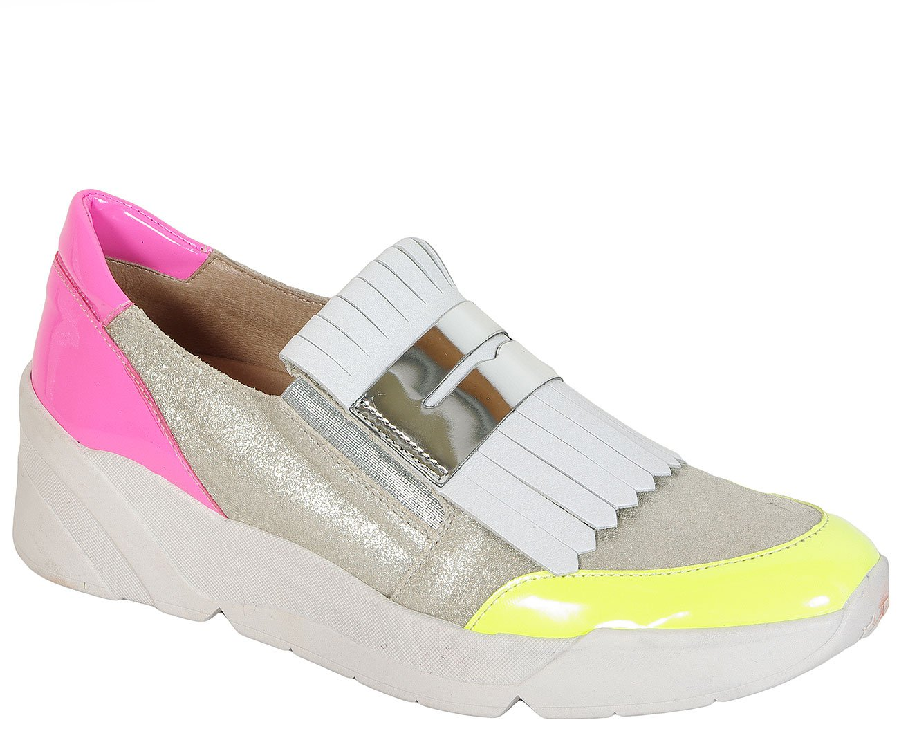 Wonders 8103 Orientlux Lima sneakers