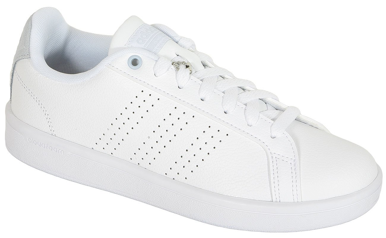 Adidas CF Advantage CL sneakers white