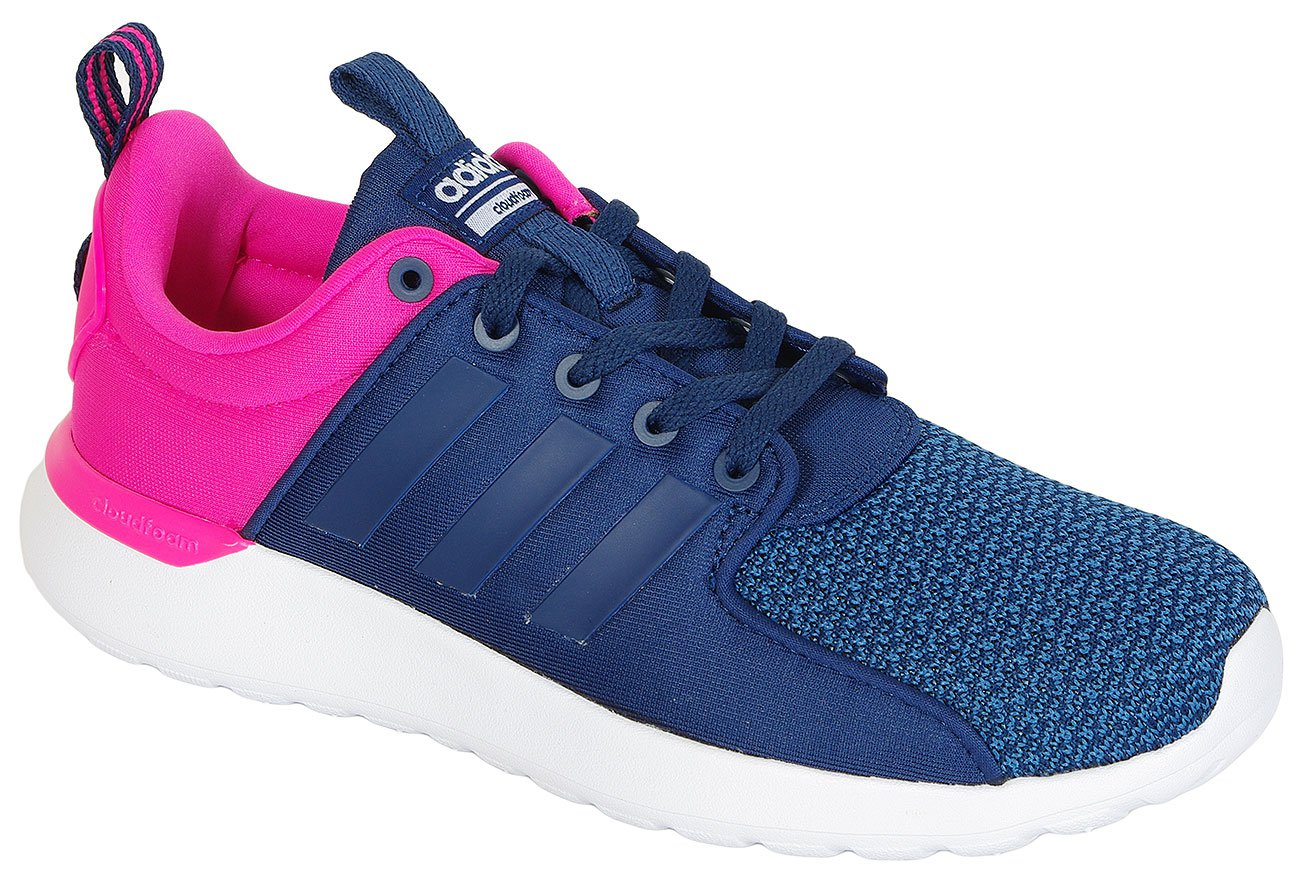 Adidas Neo Cloudfoam Lite Racer Mystery Blue S17 sneakers
