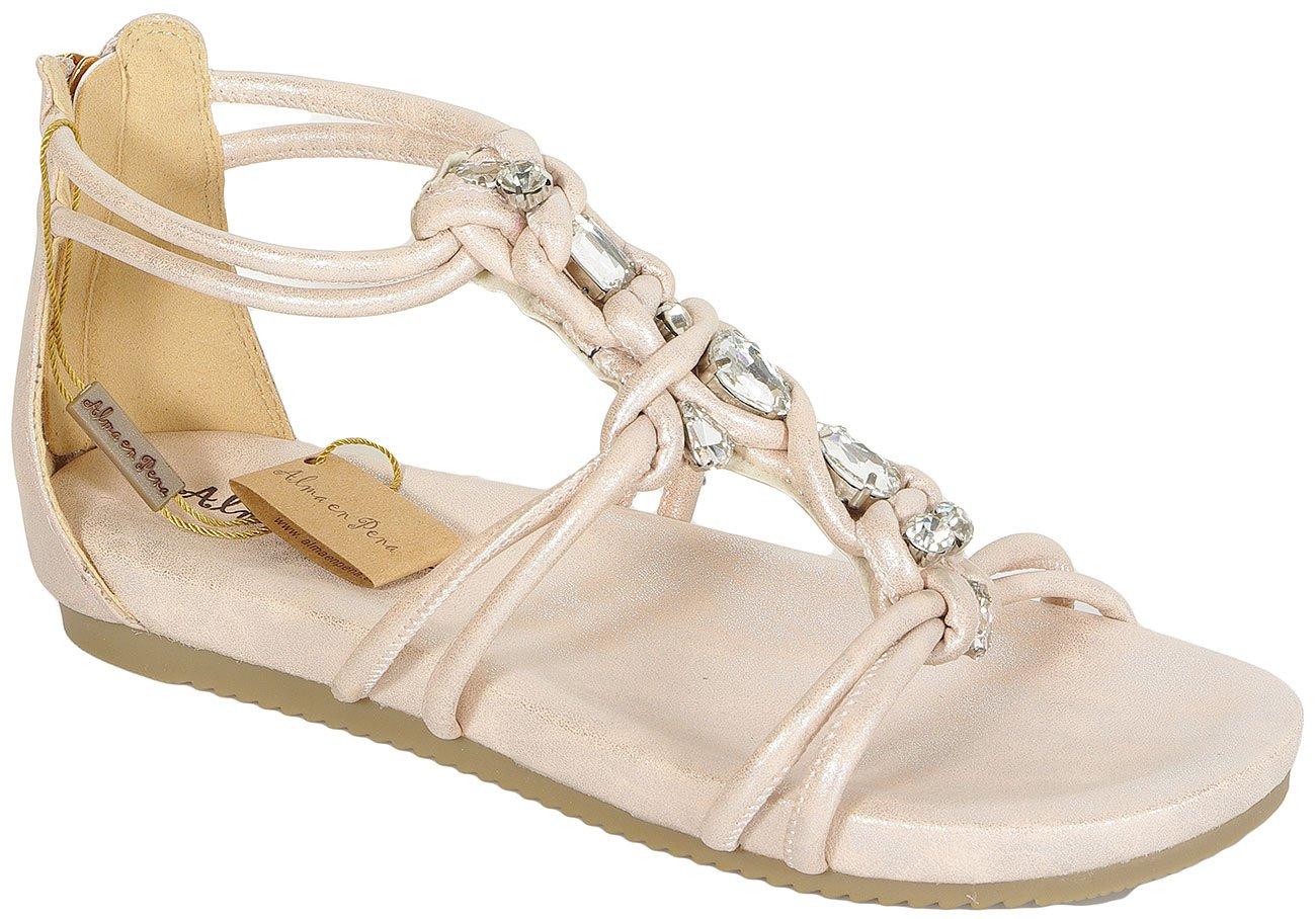 Alma en Pena 17307 sandały