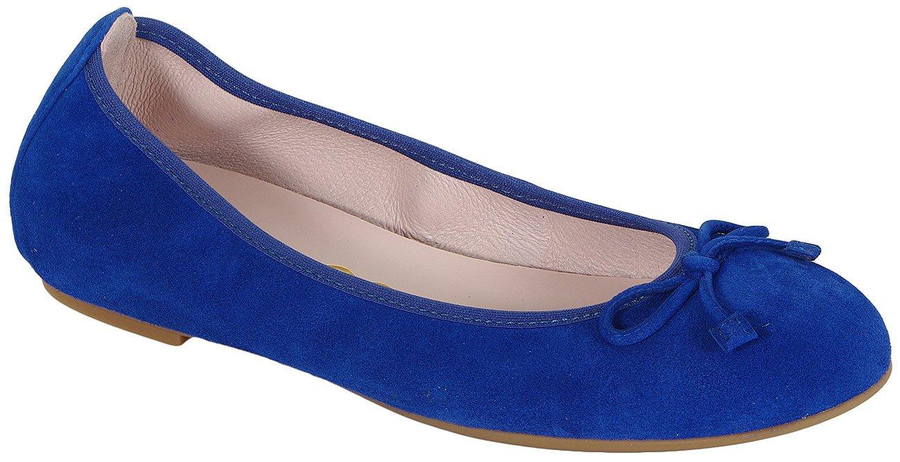 UNISA ACOR 16 KS ELECT.BLUE BALERINY