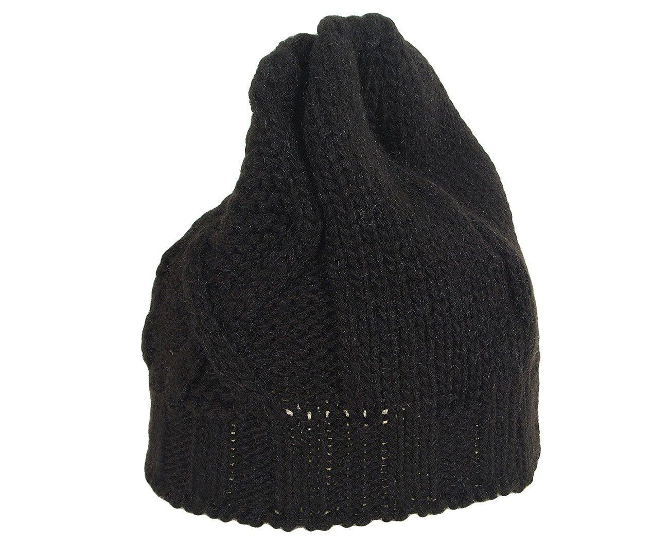 Hat You 3066 czapka nero