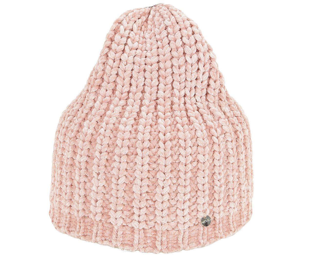 Hat You 2989 czapka rosa cipria