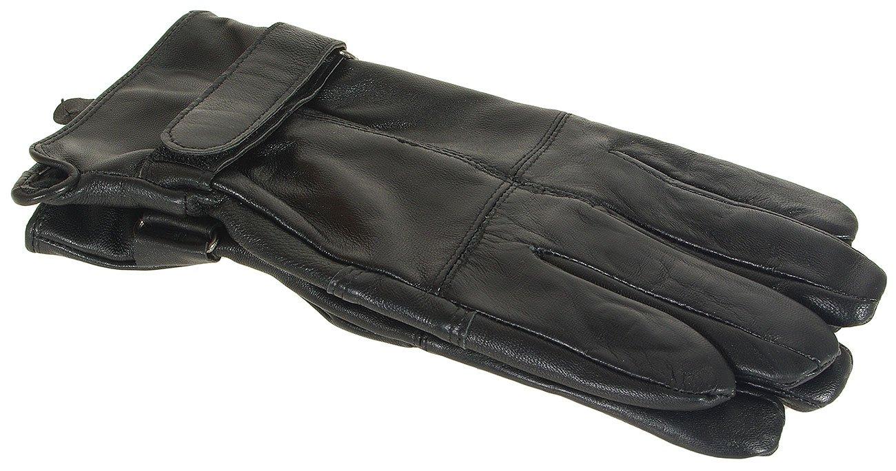 Hat You 0073 rękawiczki nero
