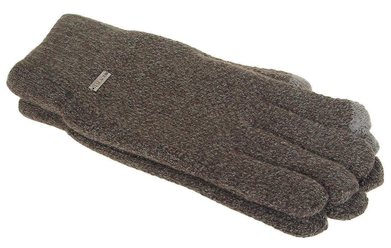 Hat You 1194 rękawiczki grigio
