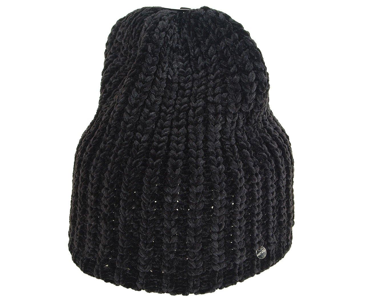 Hat You 2989 czapka nero