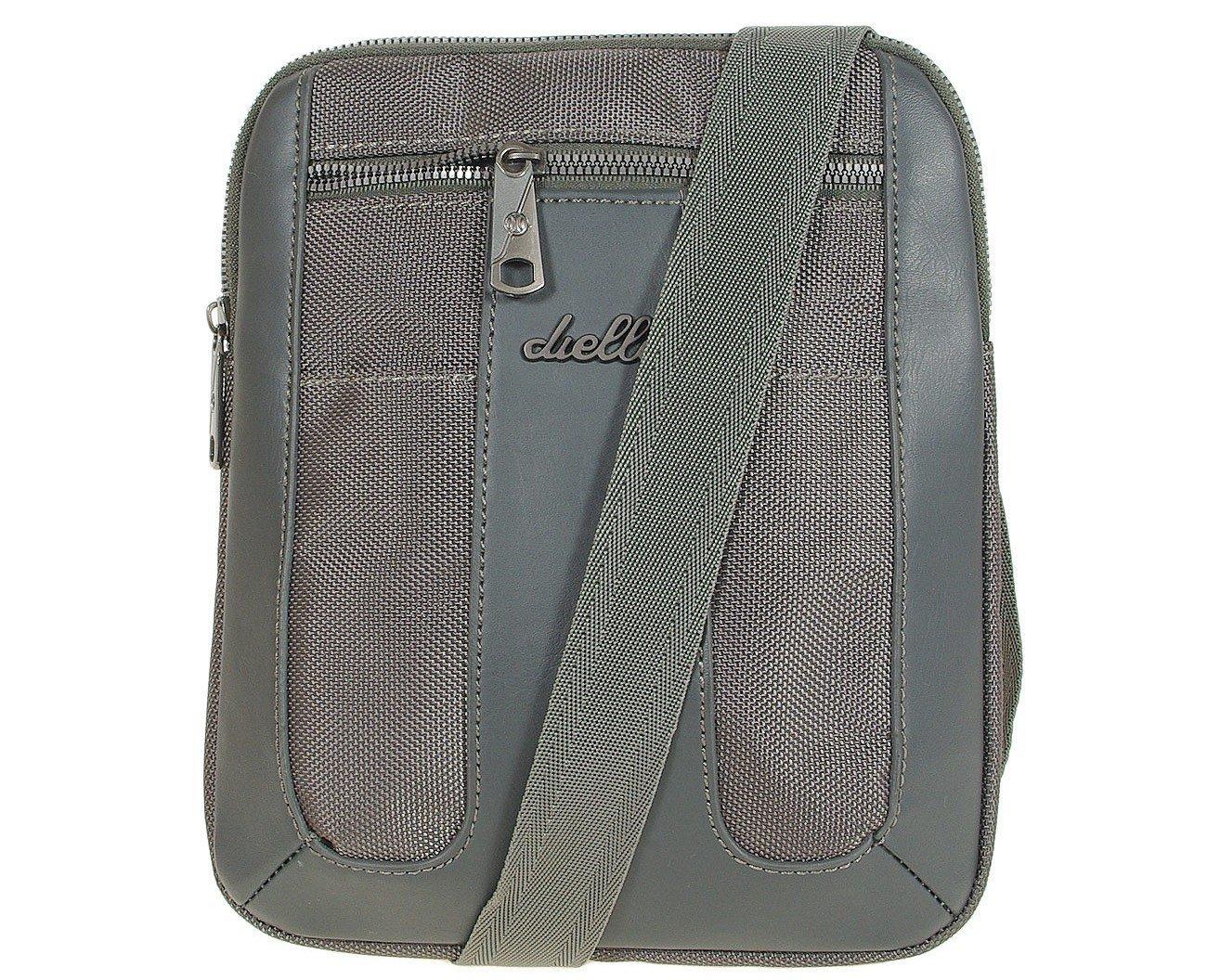 Dielle 7642 Beta torba na ramię grigio