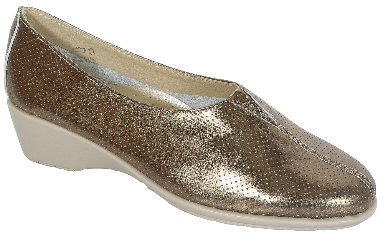 Aerobics Napoli Perf Diamond CDF loafers
