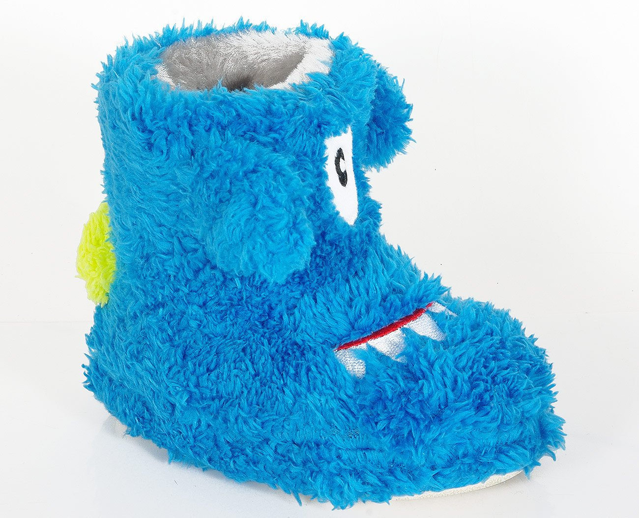 Gioseppo 40802 obuwie domowe blue