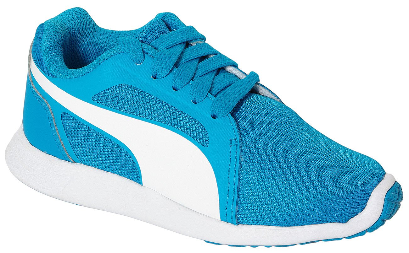 PUMA ST TRAINER EVO JR ATOMIC BLUE-ATOMIC BL 360873 SNEAKERS