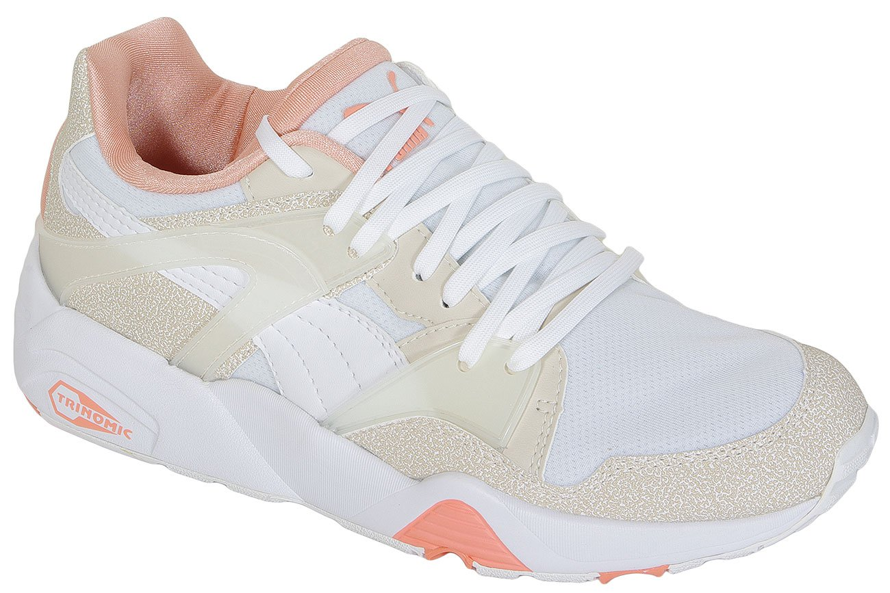 PUMA BLAZE FILTERED WN S WHITE 359997 SNEAKERS