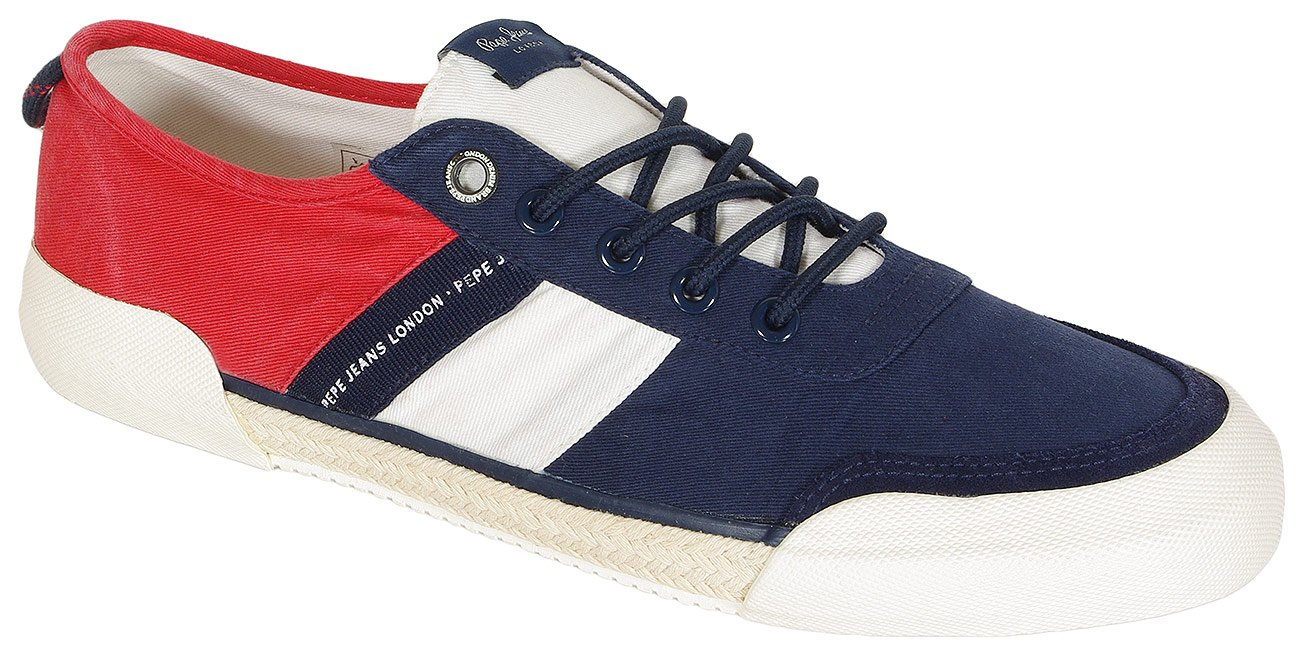 Pepe Jeans Cruise Sport sneakers man navy