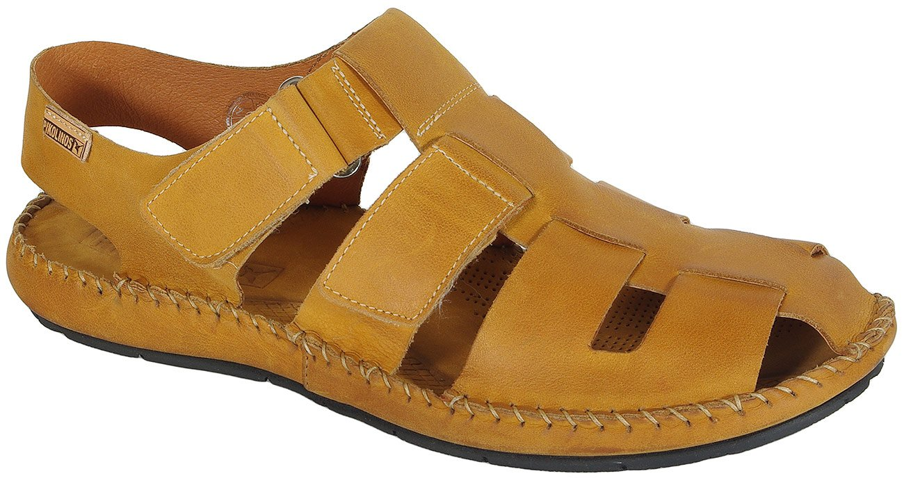 Pikolinos Tarifa sandały mostaza
