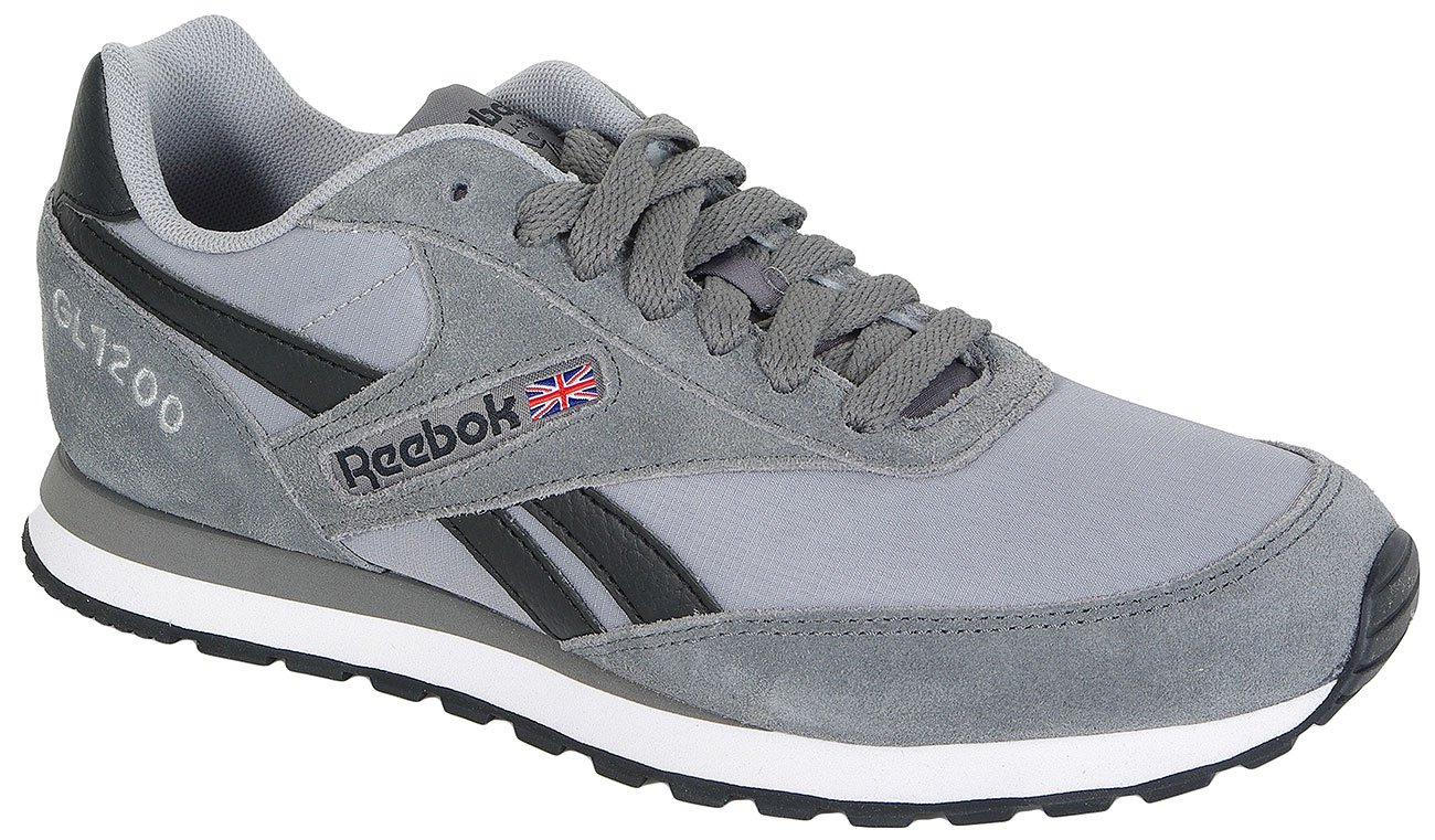 REEBOK GL 1200 V66857 FLT GREY/SHARK/BLACK SNEAKERS