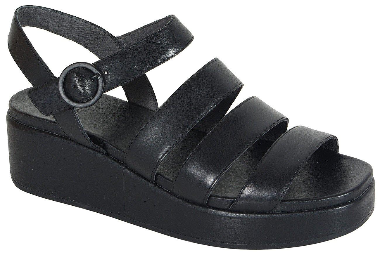 Camper Misia sandały servolux negro
