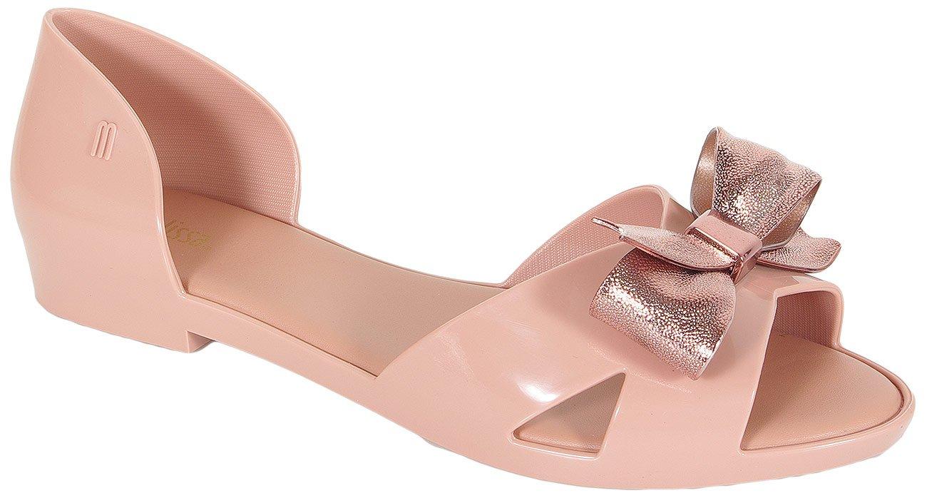 Melissa Seduction IV AD sandały pink