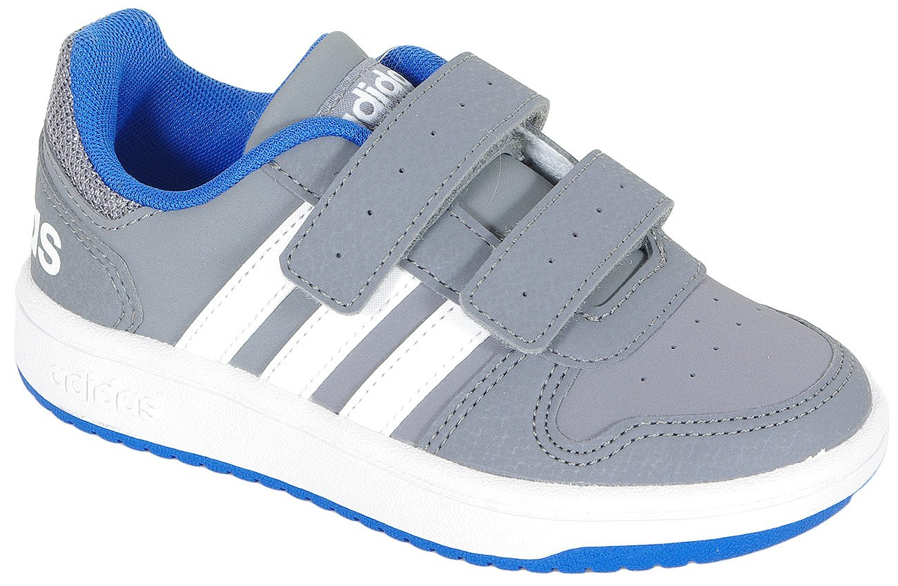 Adidas Hoops 2.0 CMF C sneakers grey