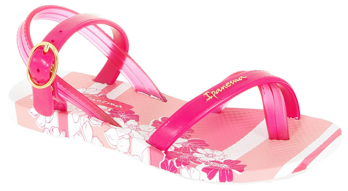 Ipanema Fashion Ssand II sandały kids pink