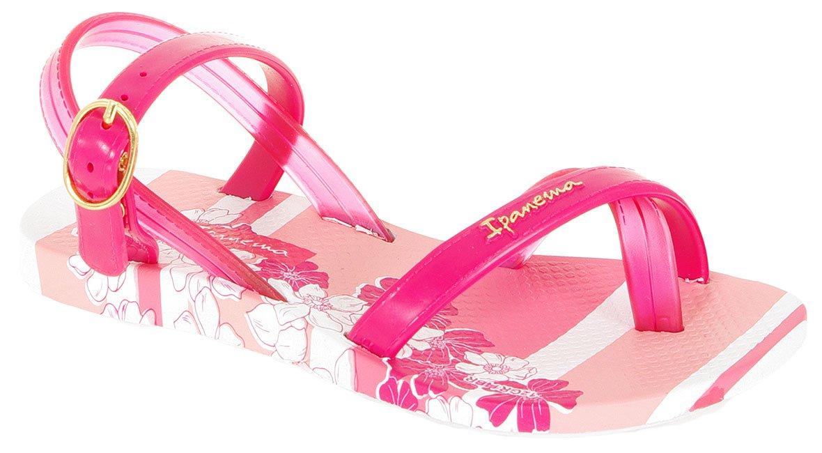 Ipanema Fashion Sand II sandały kids pink
