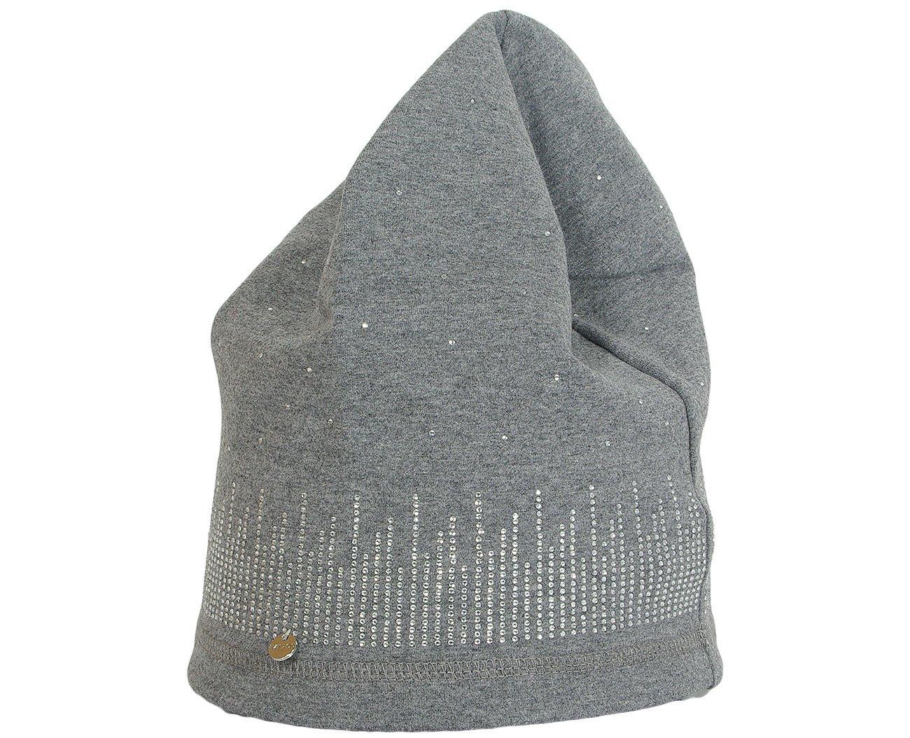 Hat You 2374 Grigio czapka