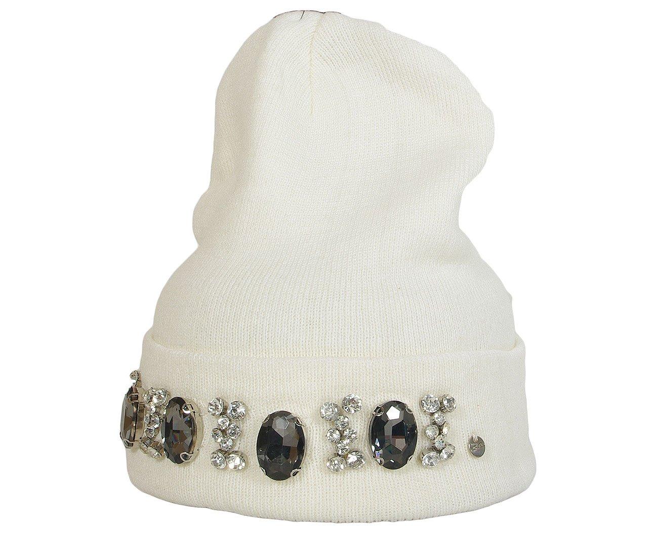 Hat You 2101 Panna czapka