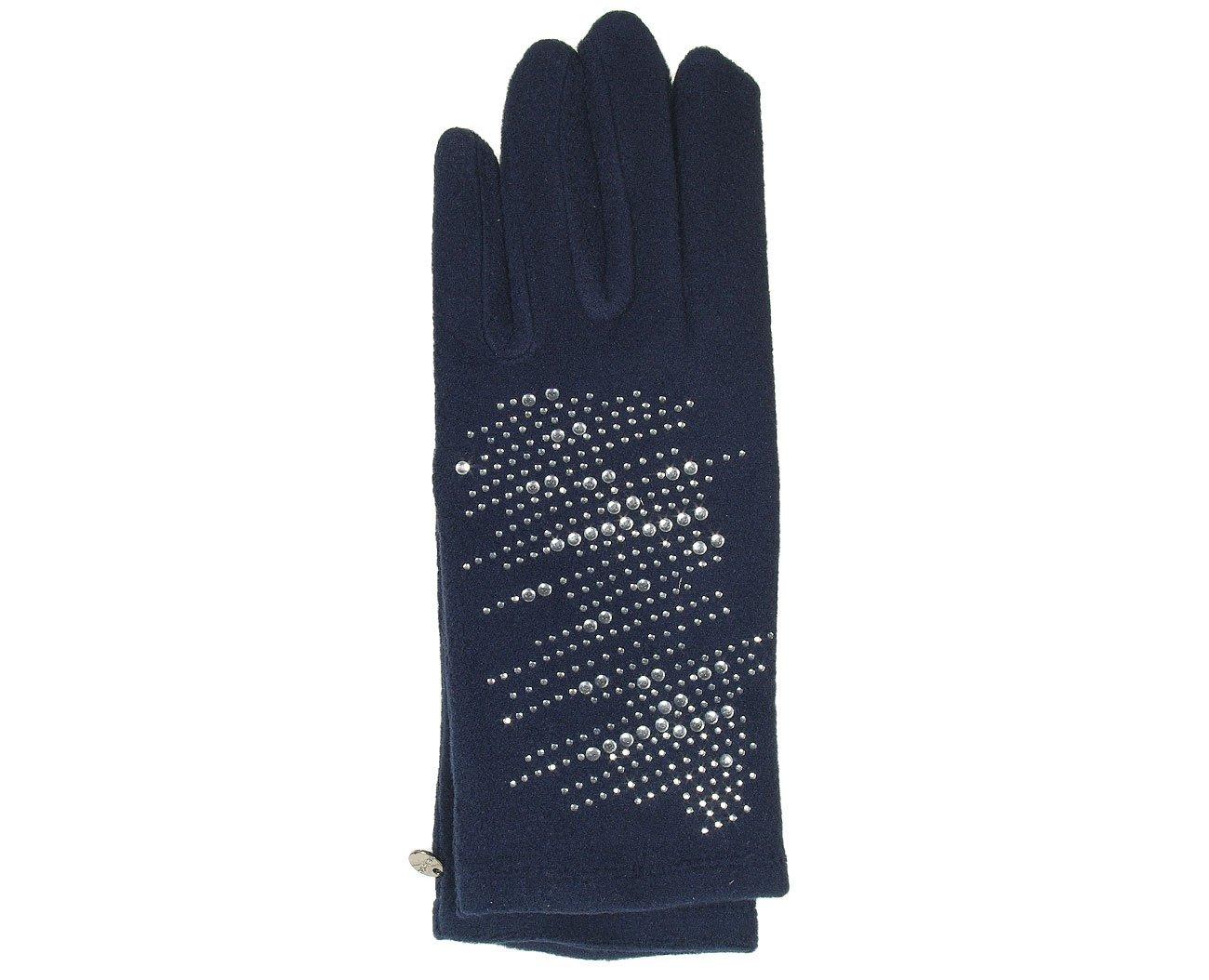 Hat You 1069 Blu rękawiczki