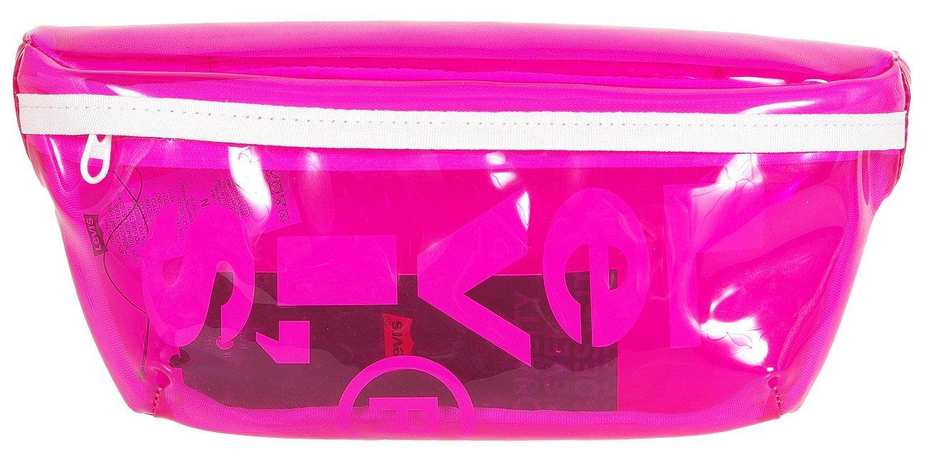 Levis 231006 saszetka regular pink