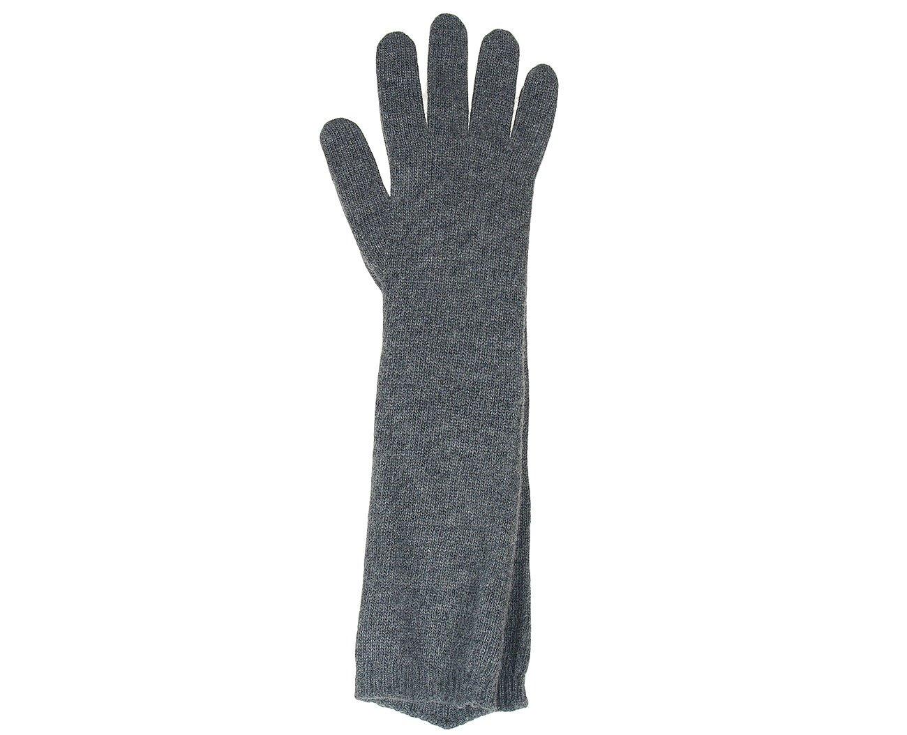 Hat You 1008 Grigio rękawiczki