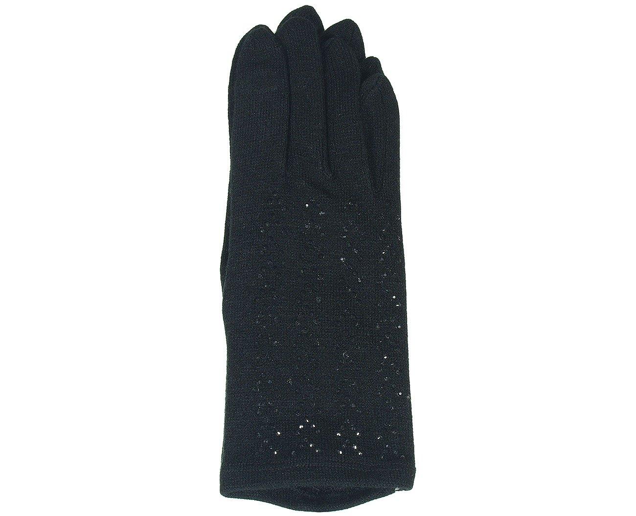 Hat You 1162 Nero rękawiczki