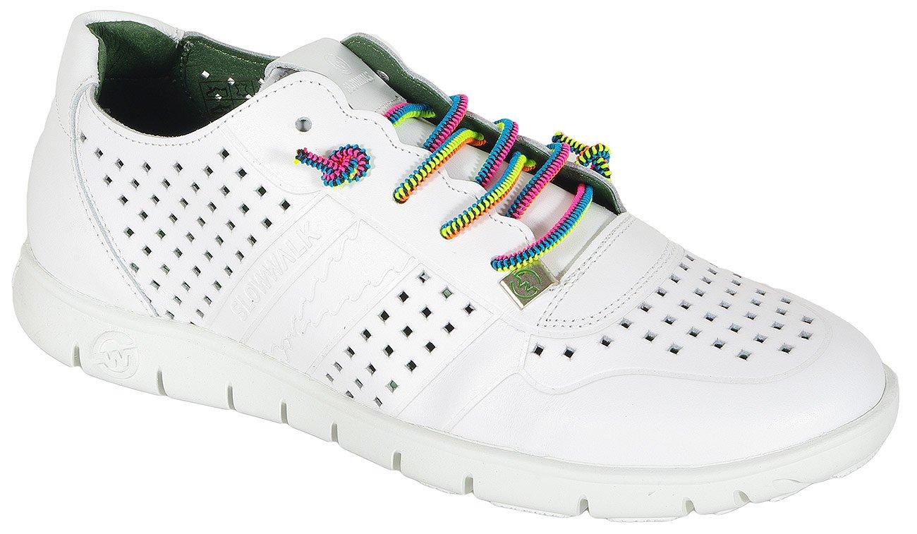 Slowwalk Morvi sneakers calf white