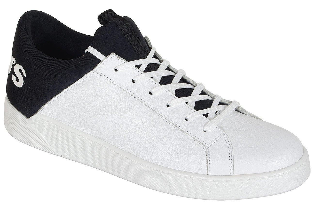 Levis Mullet sneakers black