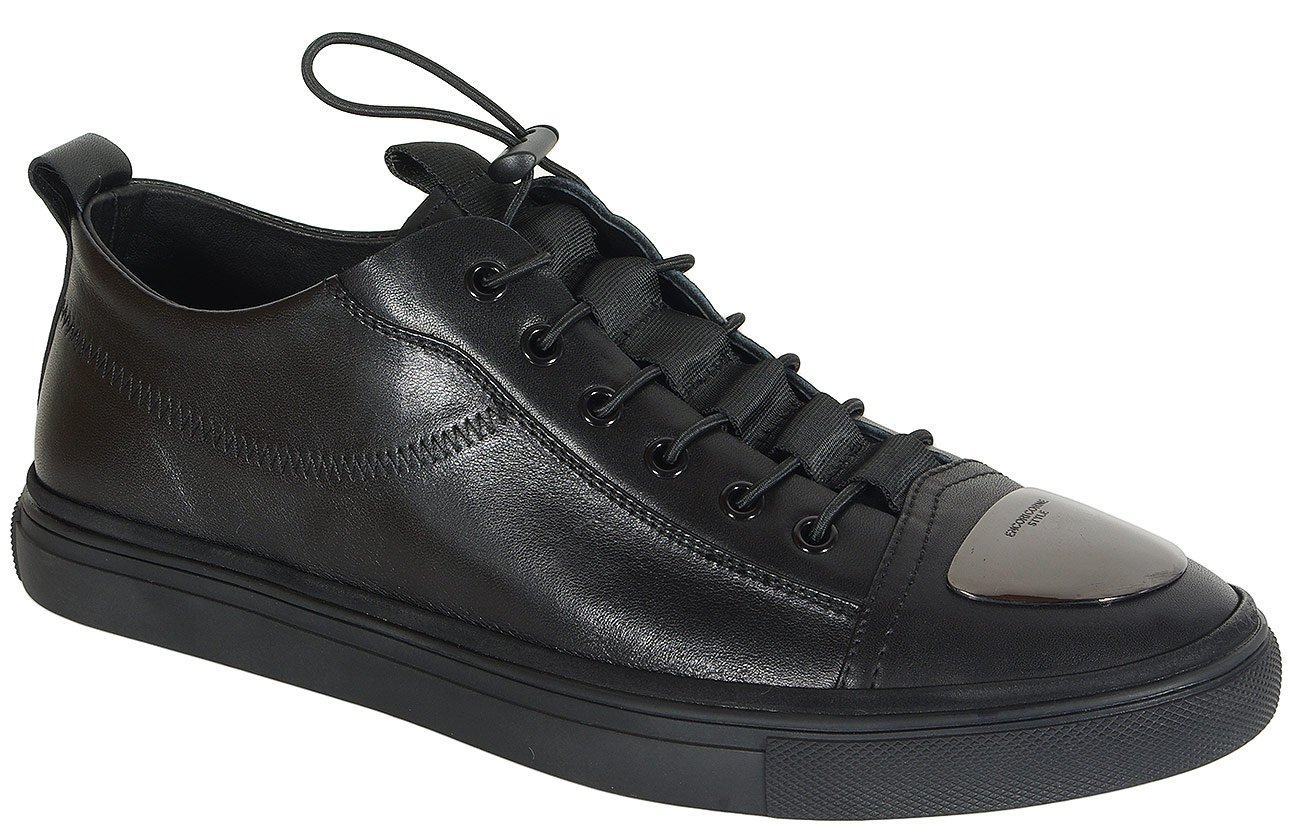 Brooman B55107 sneakers black