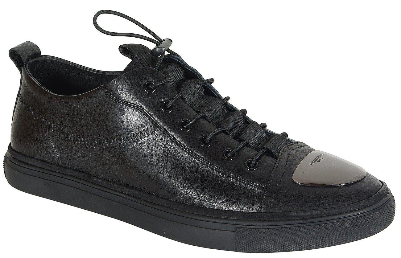 Brooman B55107 sneakers black