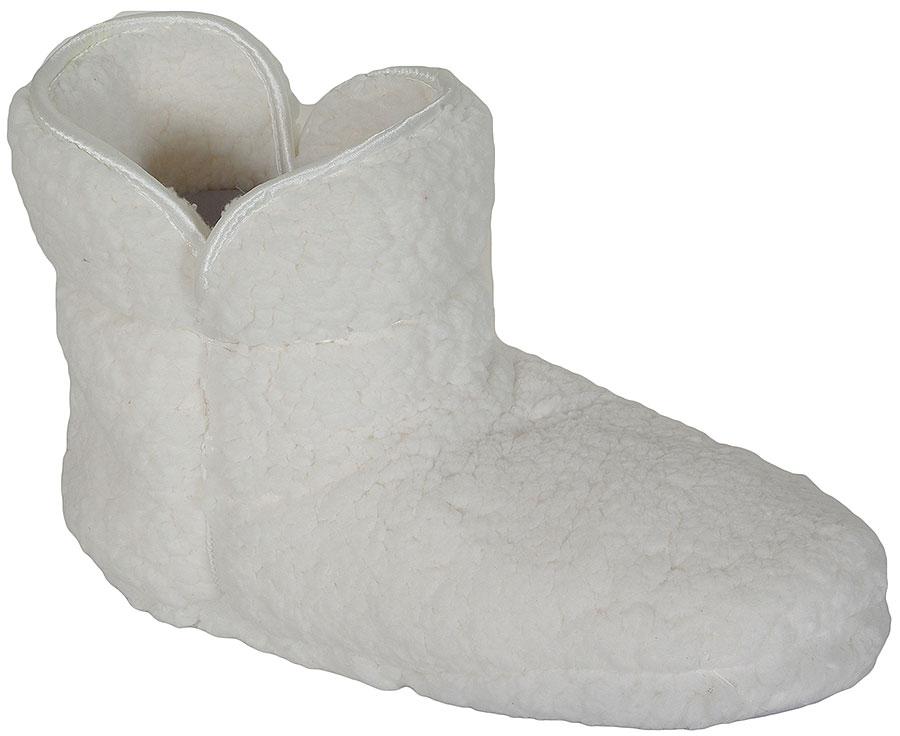 TAUBERT COSY 152883 WHITE OBUWIE DOMOWE
