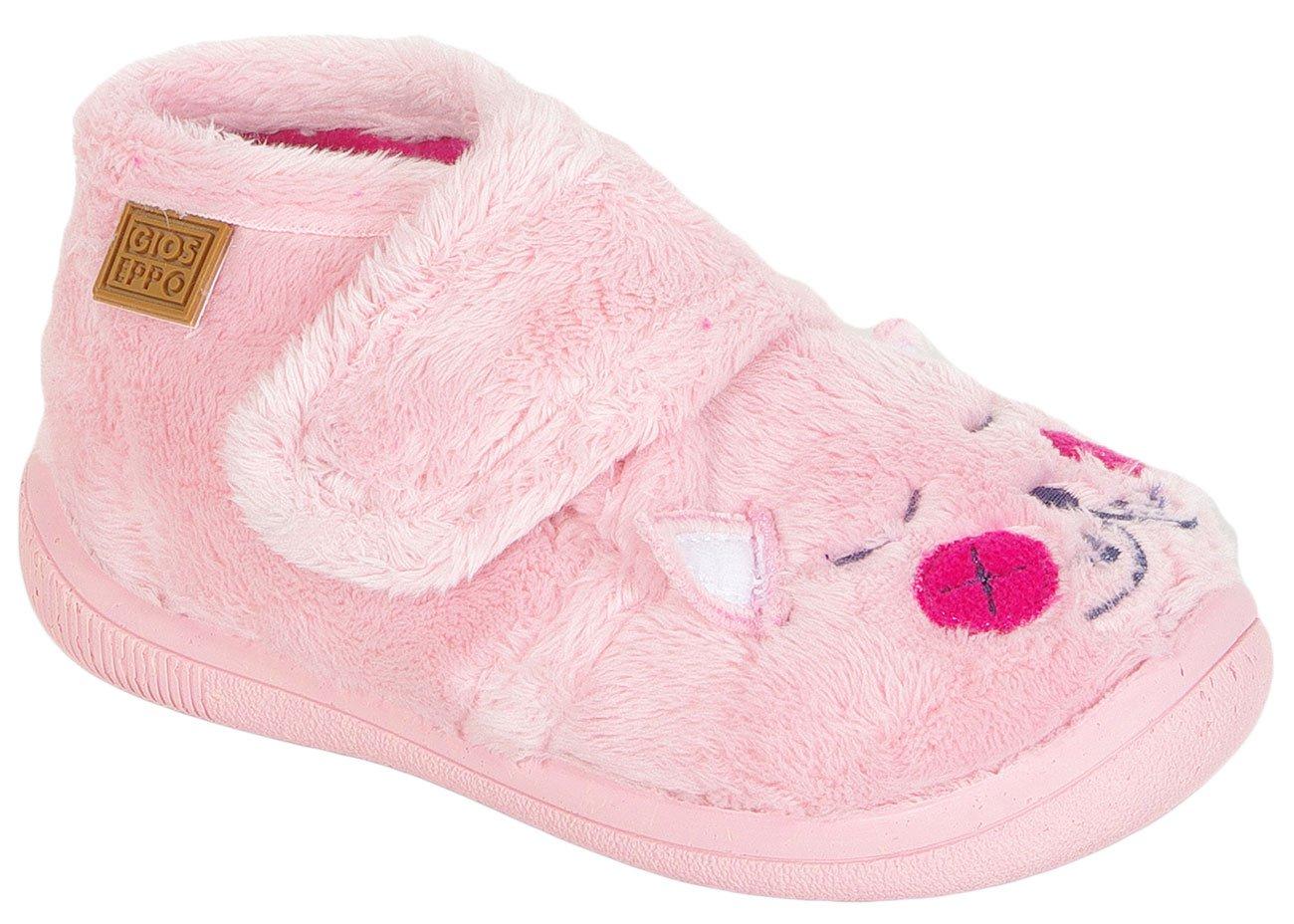 Gioseppo 40879 Rosa obuwie domowe