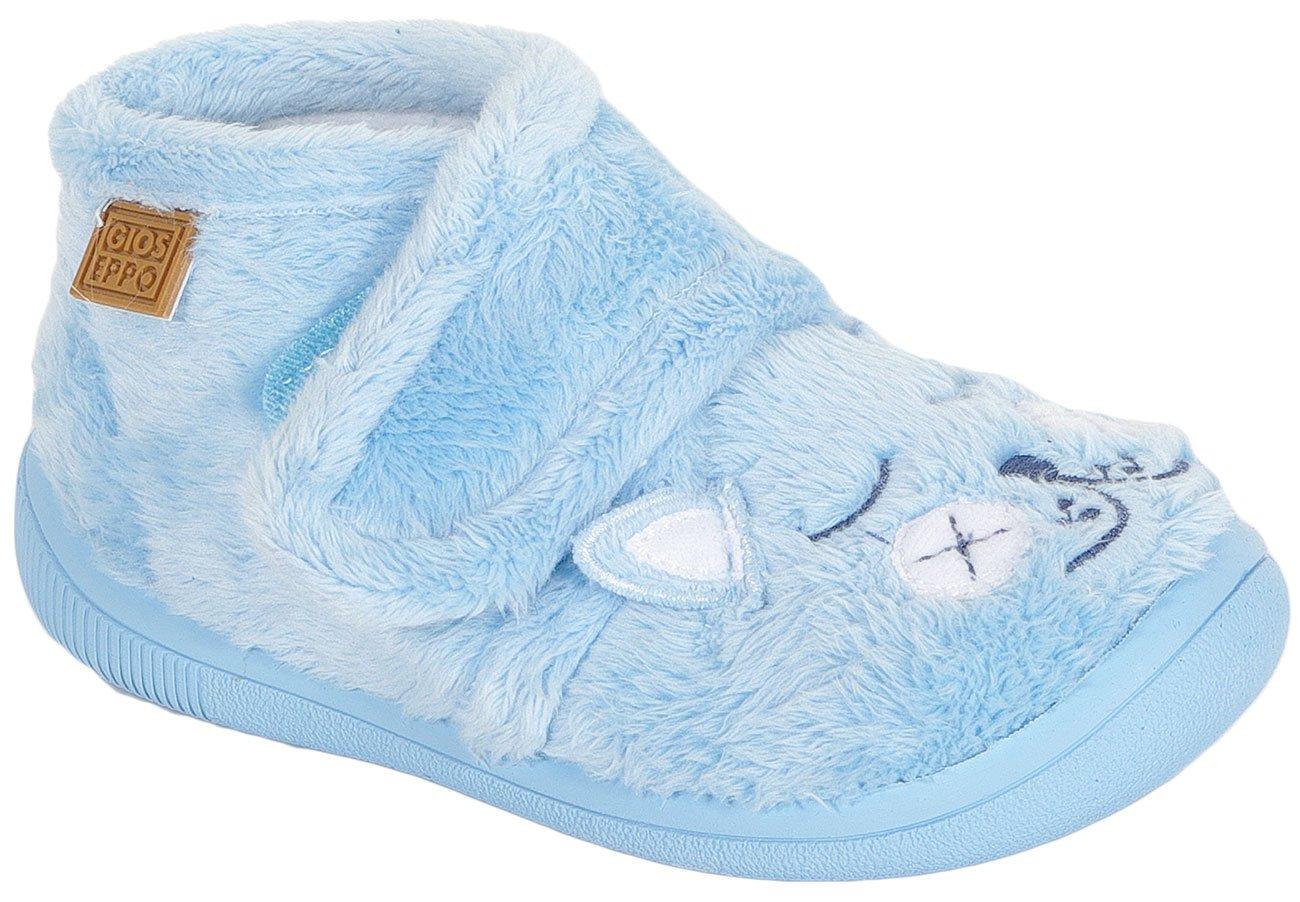 Gioseppo 40879 Azul obuwie domowe