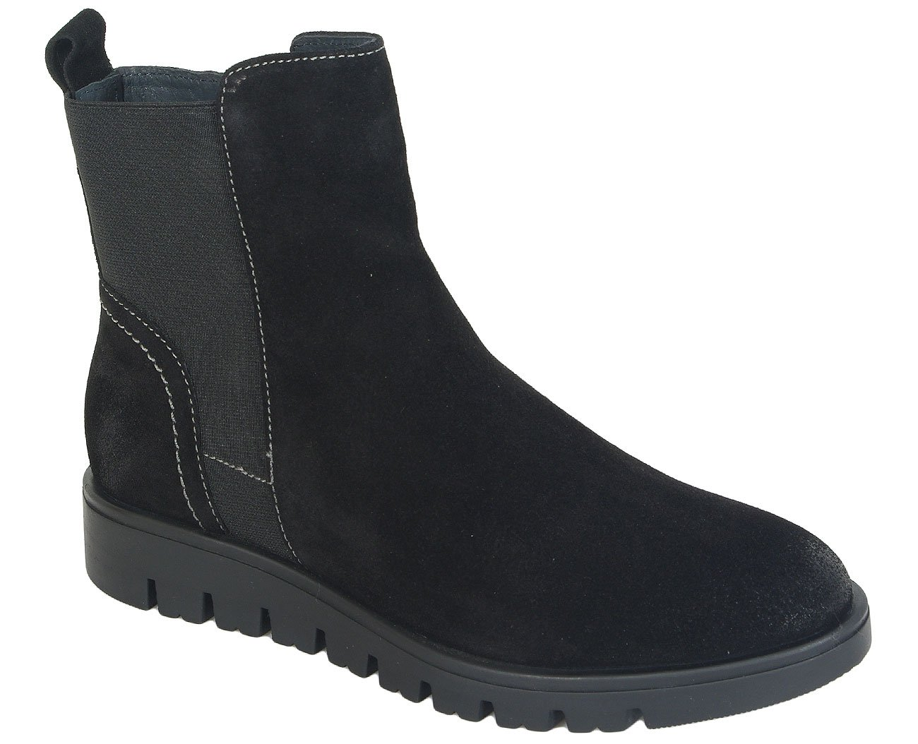 Gioseppo 41450 Black botki