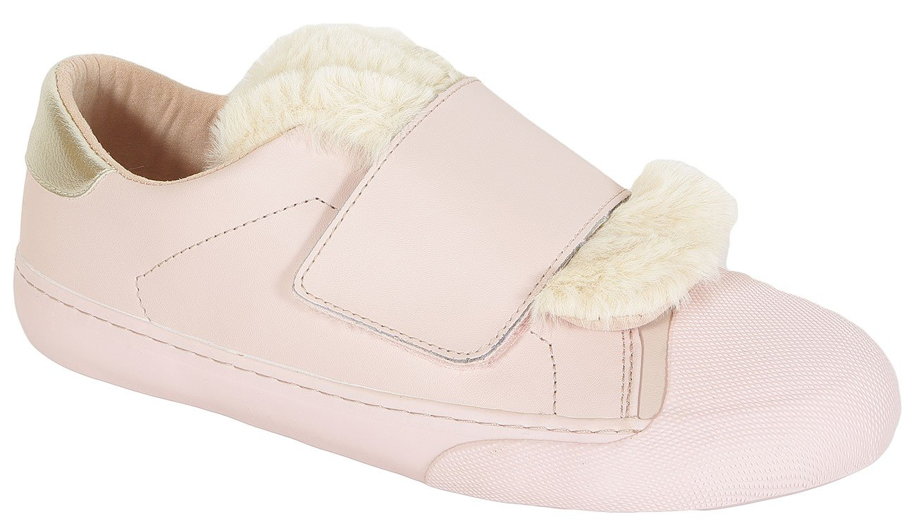 Gioseppo 41801 Pink sneakers
