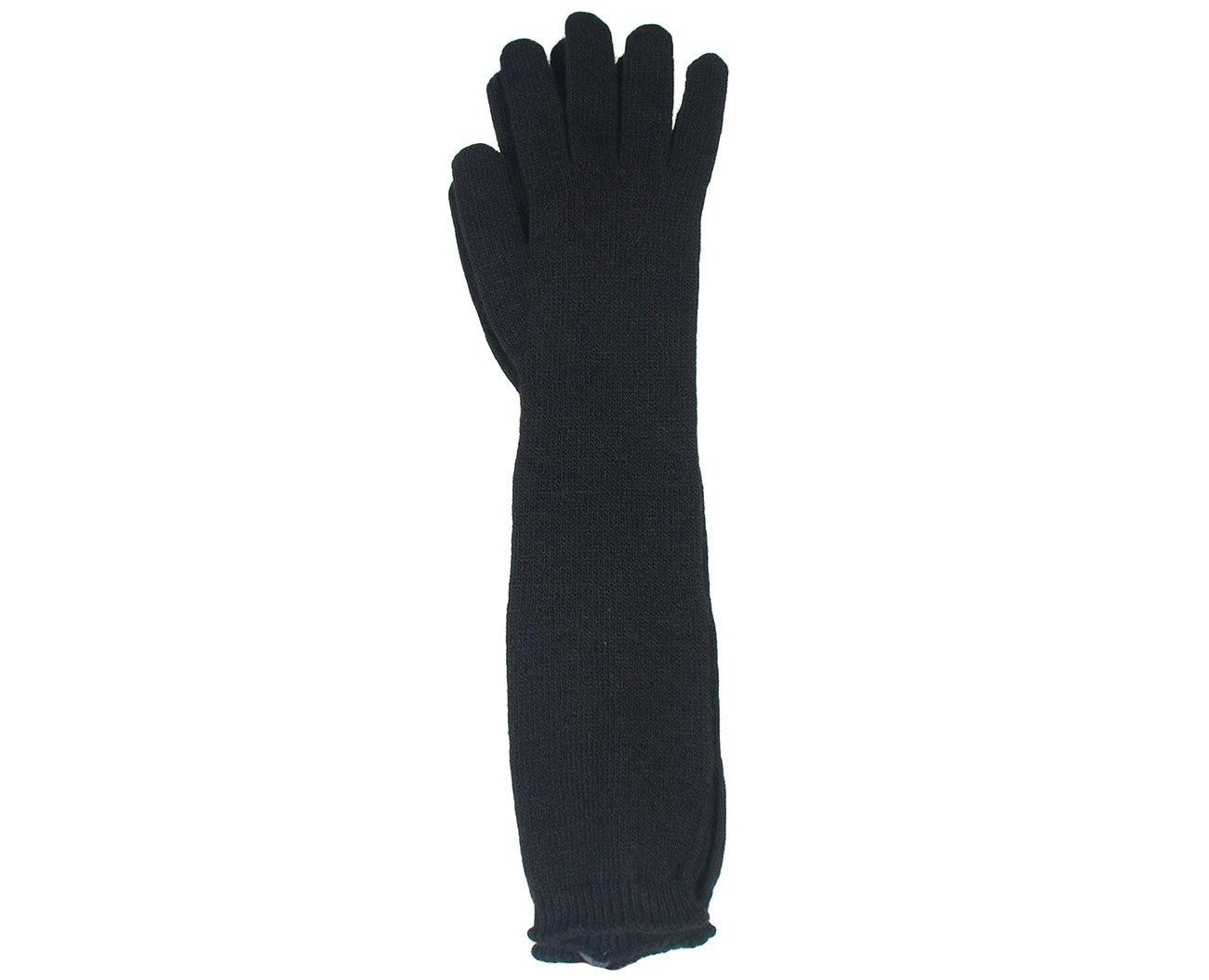 Hat You 1008 Nero rękawiczki