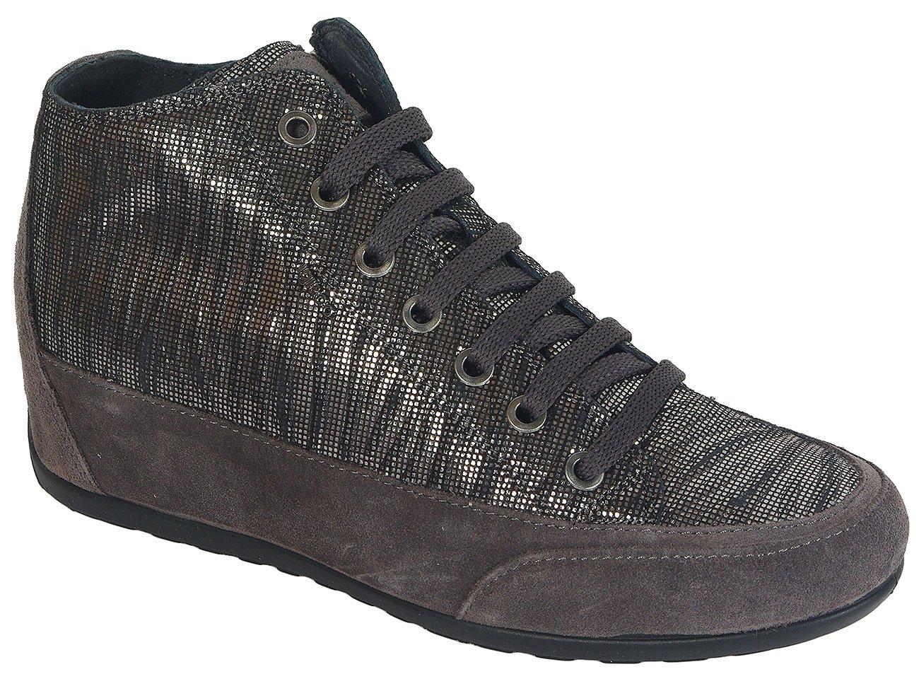 igi&co 8785 Scam./Capr. Nani Grigio sneakers
