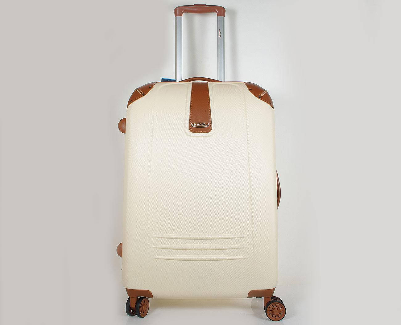 DIELLE 155 walizka panna medio trolley