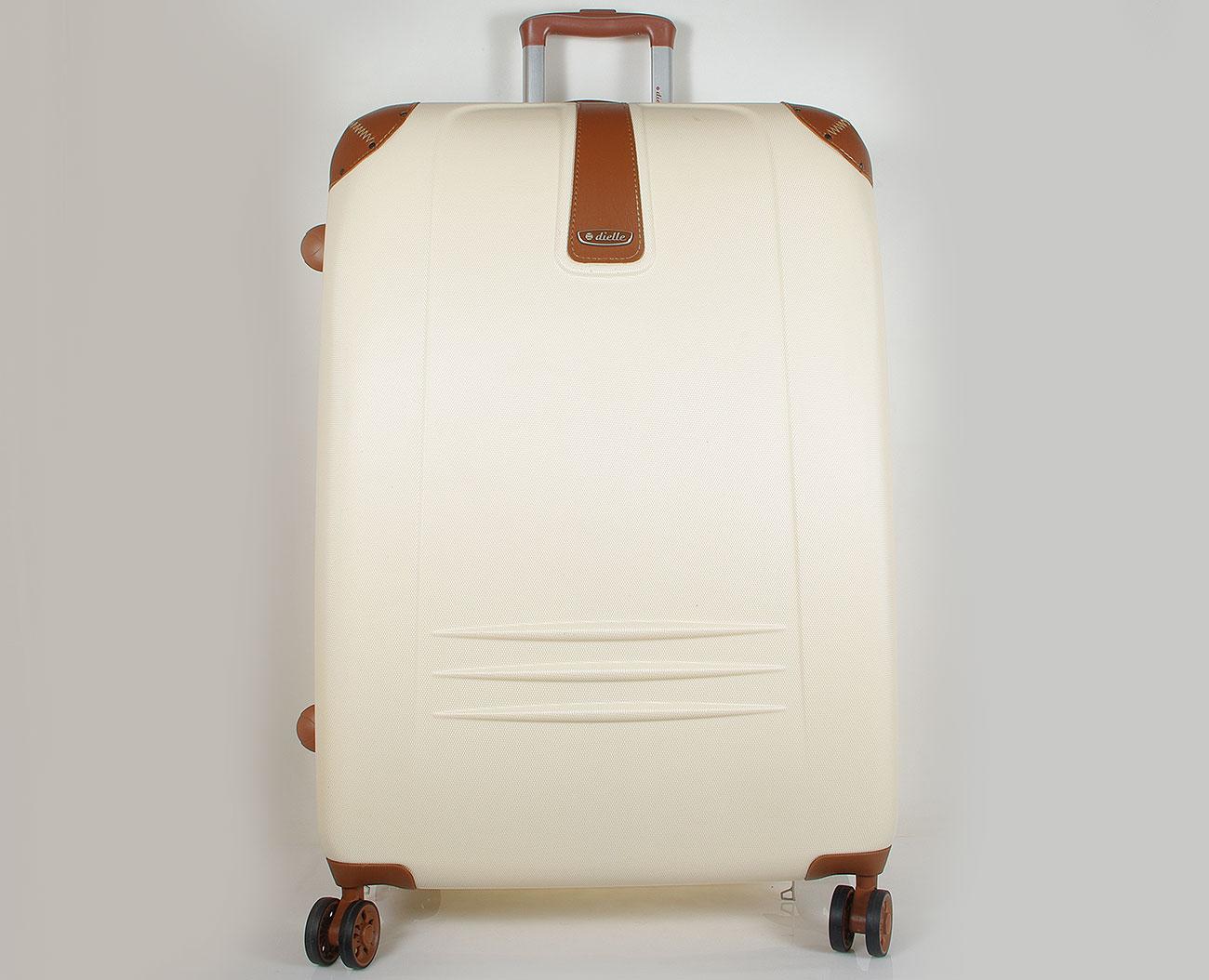 DIELLE 155 walizka panna big trolley