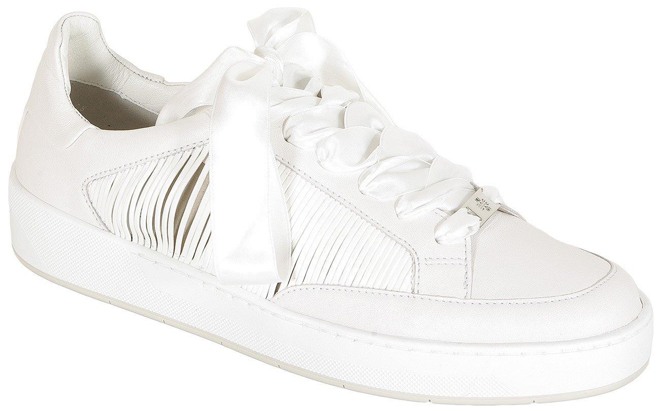 Hogl 1520 Luna sneakers premiumsheep leder white