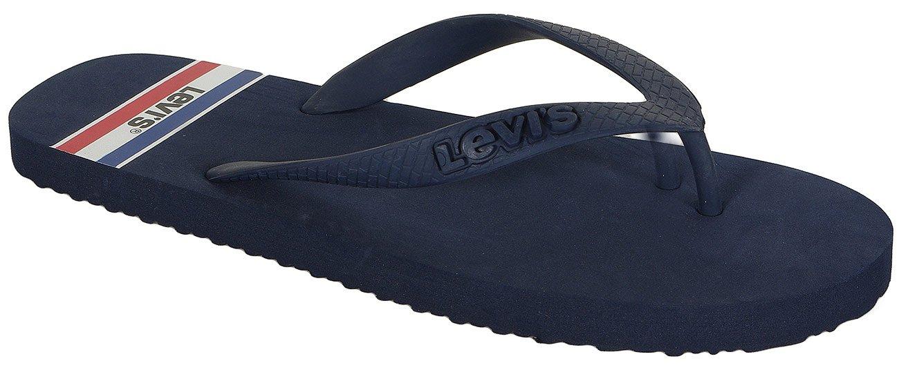 Levis Dixon Sportswear japonki navy/blue