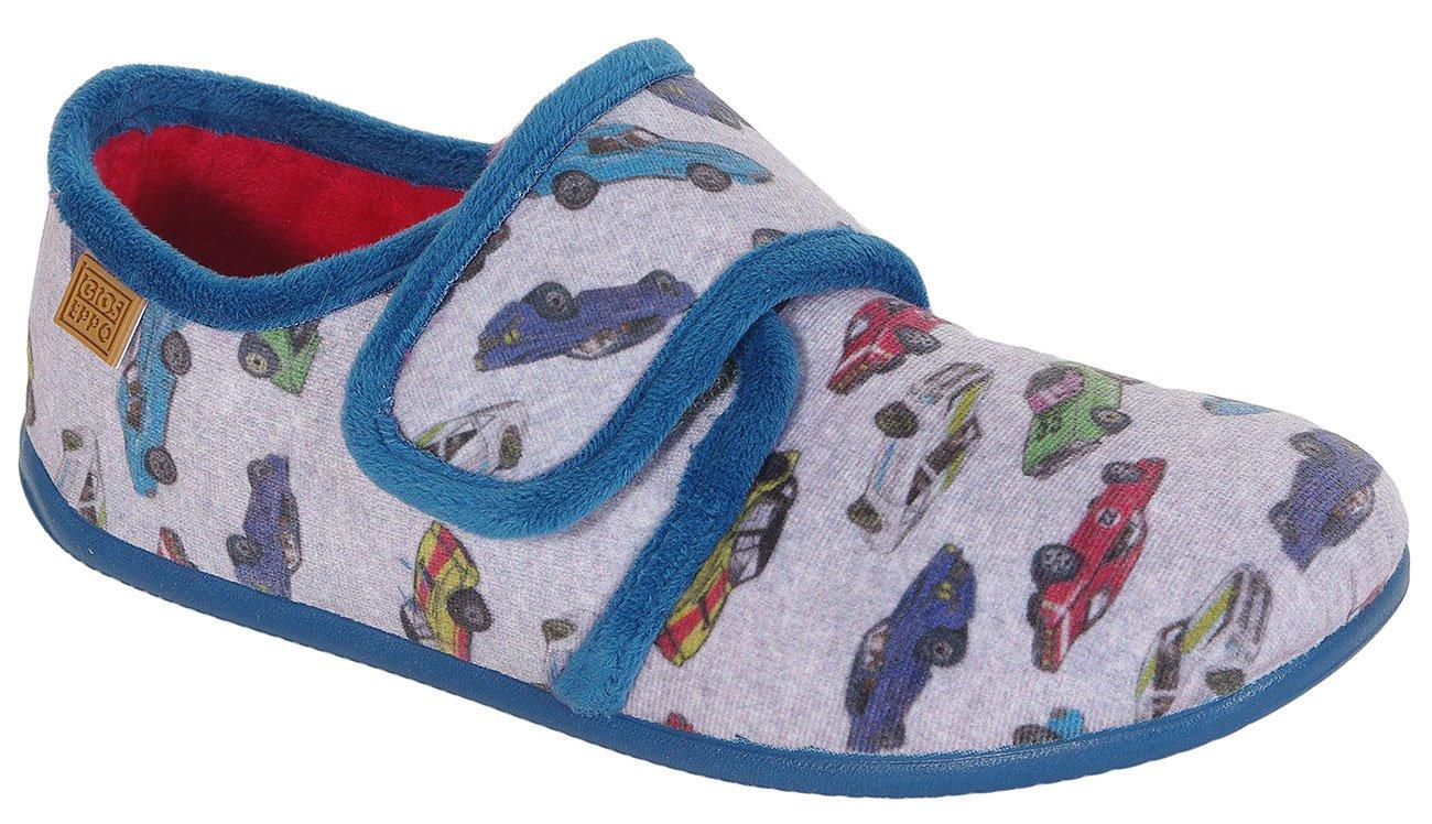 Gioseppo 41380 Gris obuwie domowe