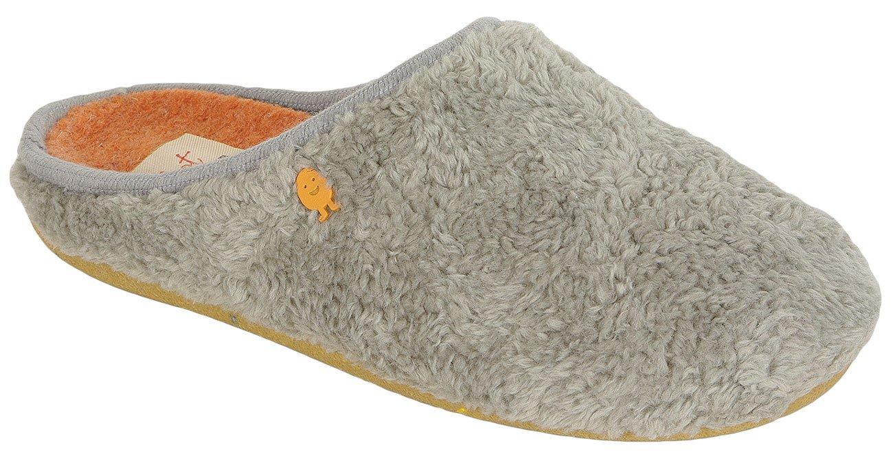Gioseppo 41405 Hot Potatoes Grey obuwie domowe