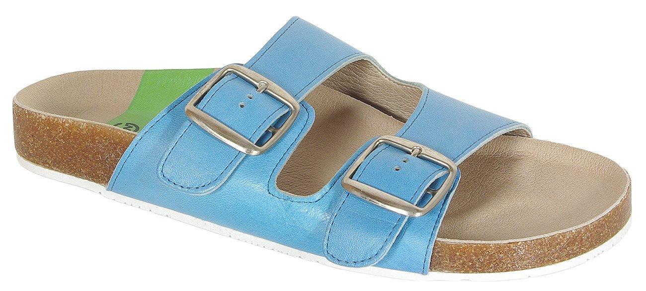 Slowwalk Biorvi klapki dora jeans