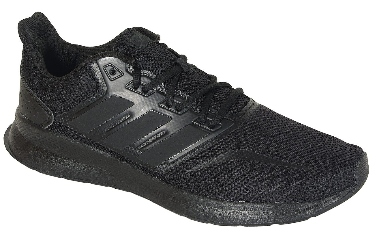 Adidas Runfalcon sneakers black