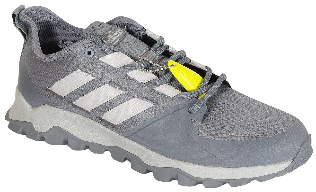 Adidas Kanadian Trail grey sport running