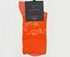 RS 11925 orange damskie skarpety